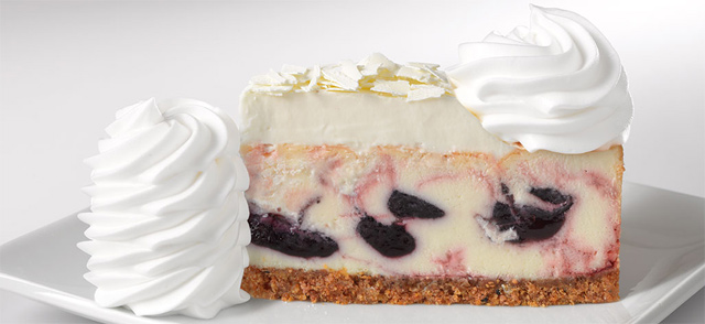 cheese cake factory birthday cakes