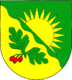 72px-Osterstedt_Wappen